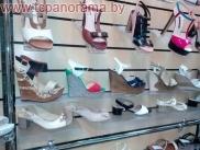 Женская обувь в Могилеве
