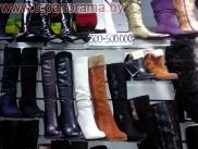 Зимняя обувь в Могилеве