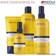 ЗАЩИТА ОТ СОЛНЦА для Ваших волос - Indola Innova SUN ACTIVE