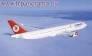 Вылеты в Турцию из Витебска!