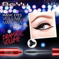 Новая тушь MAGIC EYES от BeYu