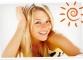 Солнцезащитная косметика для волос и тела